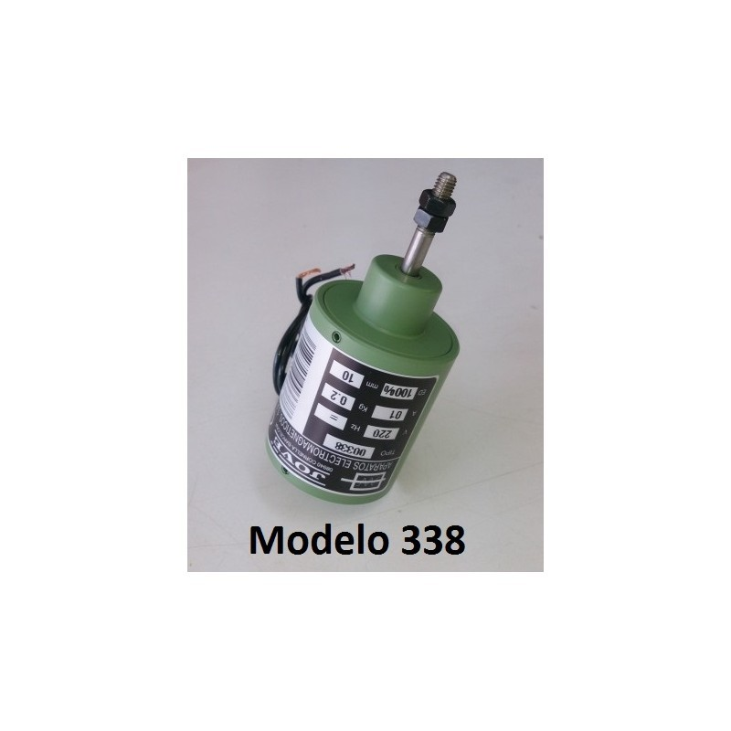 Electroimán 338