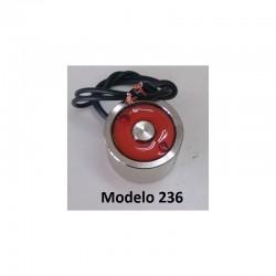 Electroimán de sujección 236