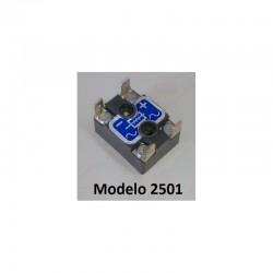 Rectificadora 2501
