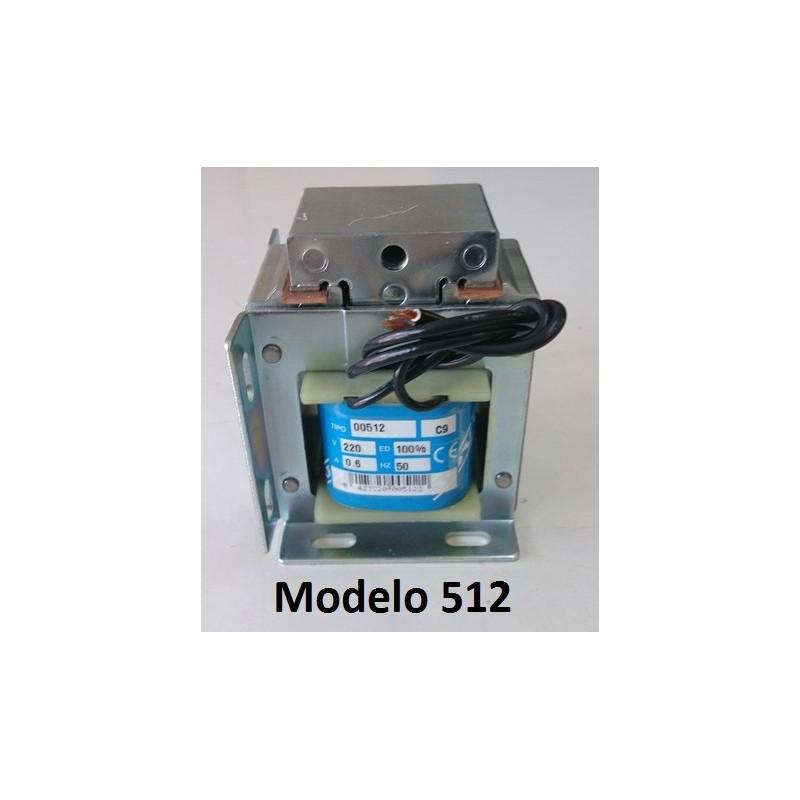 Electroimán 512