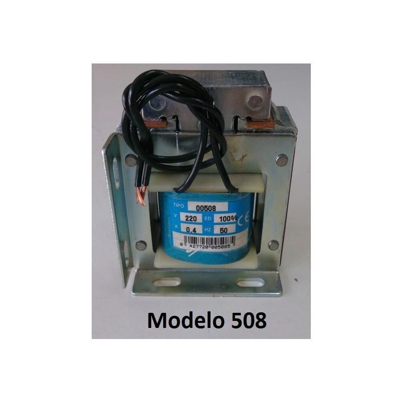 Electroimán 508