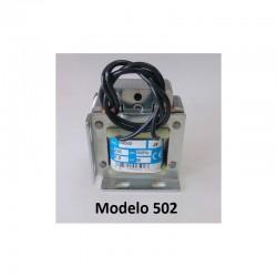 Electroimán 502