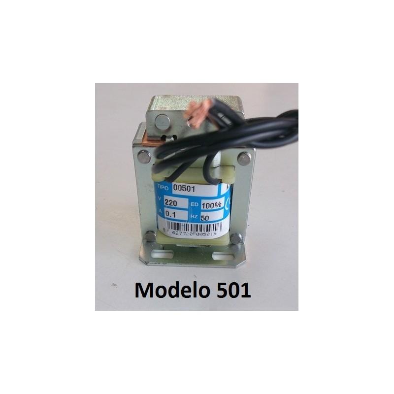 Electroimán 501