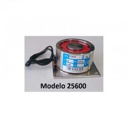 Electroimán de sujección 25600