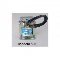 Electroimán maniobra 500